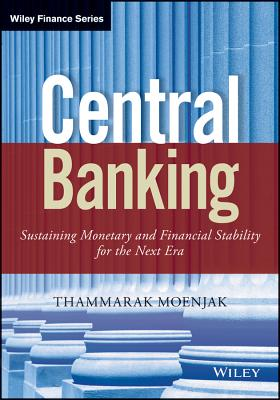 Central Banking By Moenjak, Thammarak